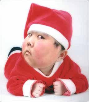 Funny Japanese Boy